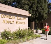 Simi valley adult education